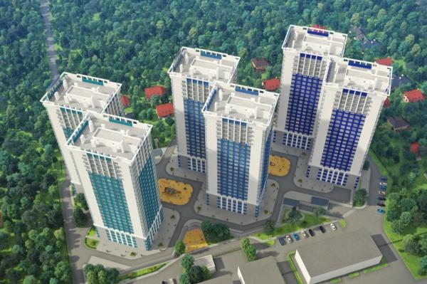 Жилой комплекс Омега, фото номер 6